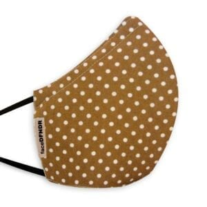 Brown Polka